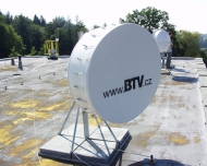 Microwave links